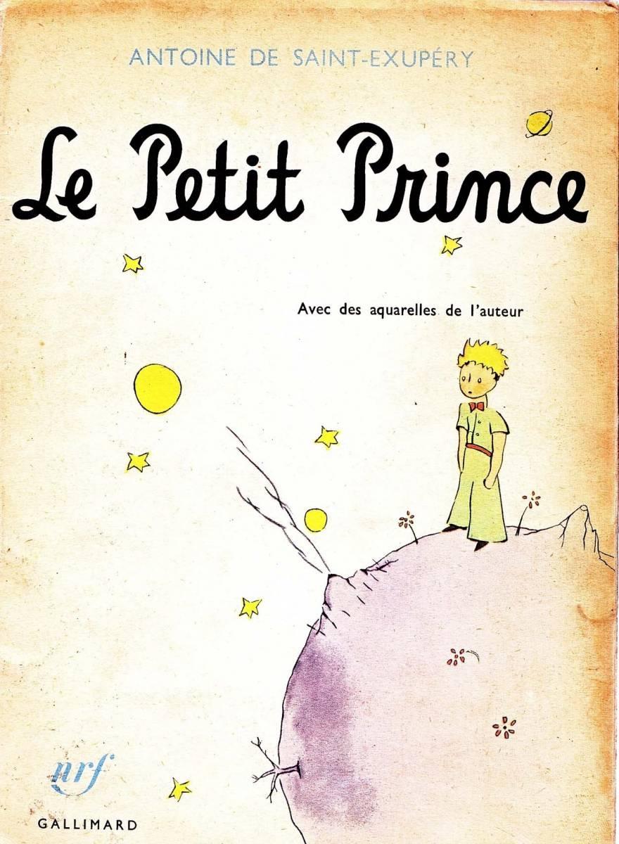 Le-Petit-Prince-Titel
