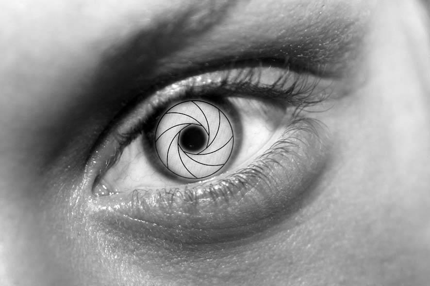 Auge-der-EOS